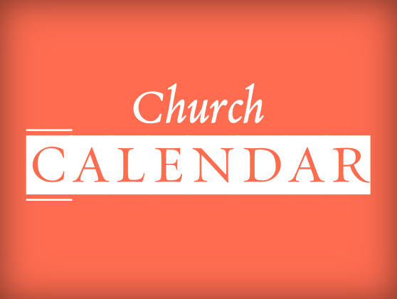 Church Calendar _ Quicklink
