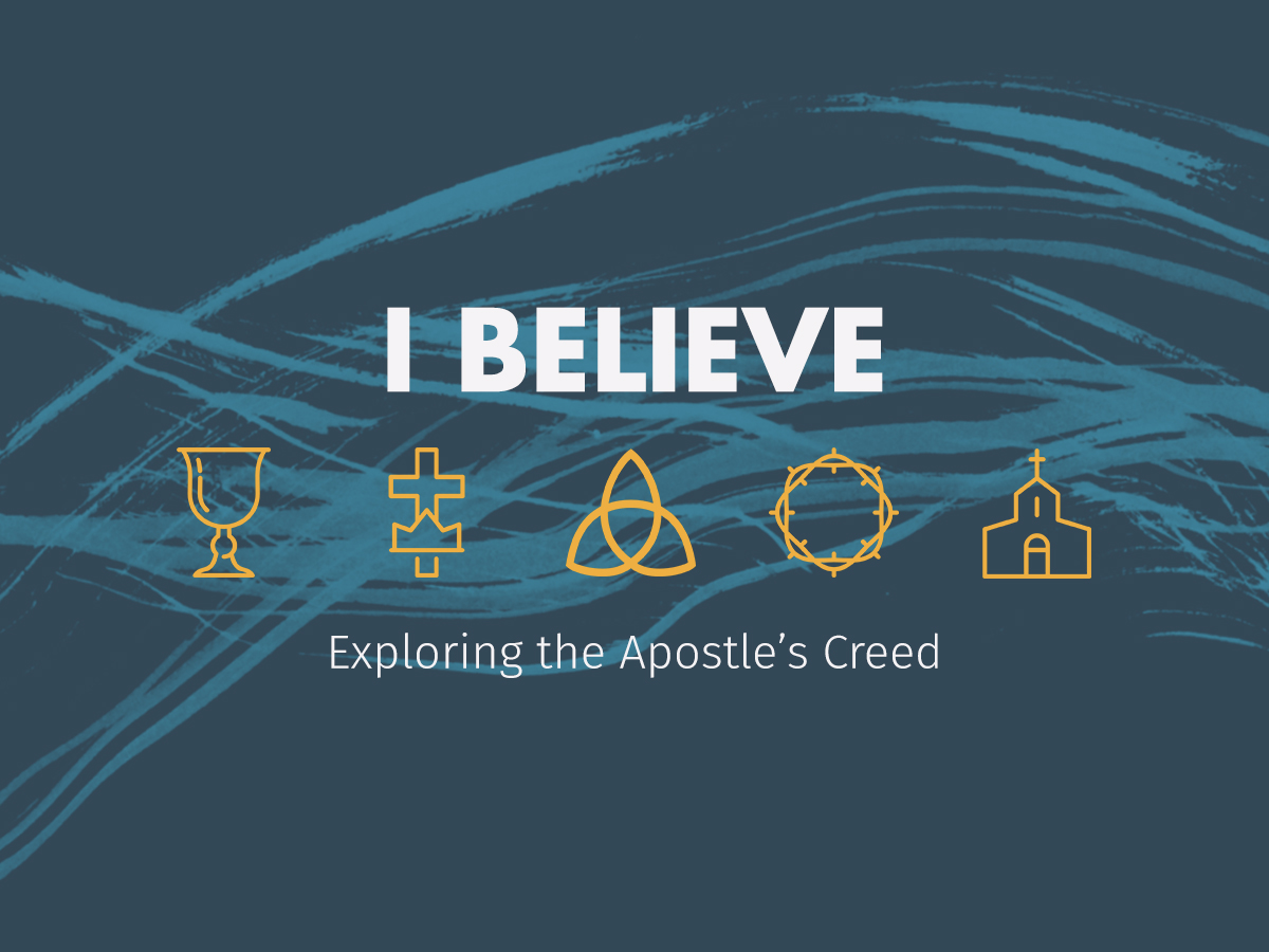 Apostles' Creed image