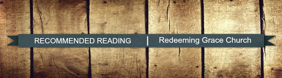 Recommended Reading  banner