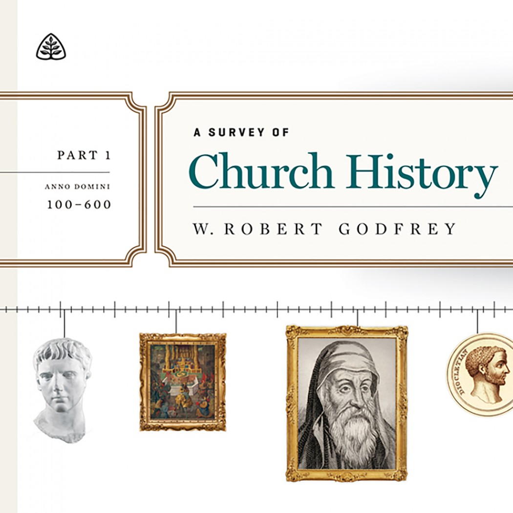 All-Church Bible Study - A Summary of Church History 100AD-600AD  banner image