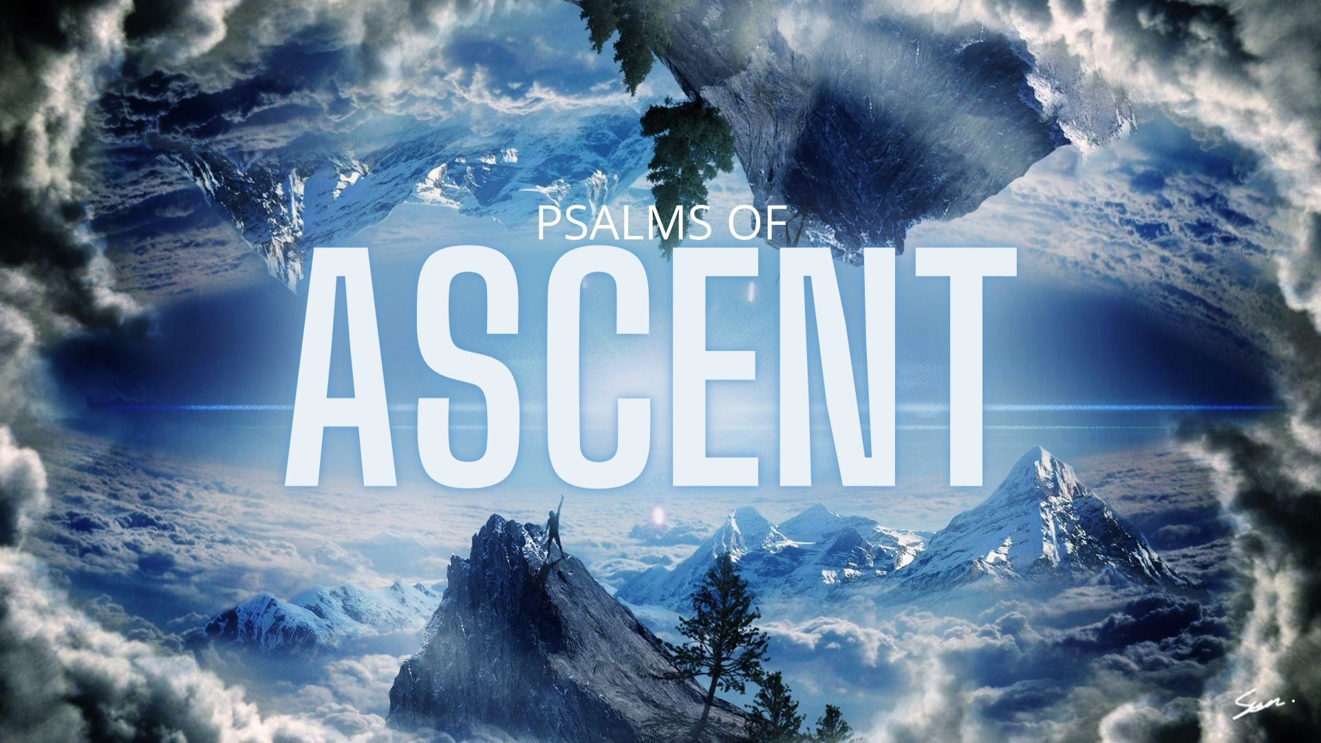 Psalms of the Ascents