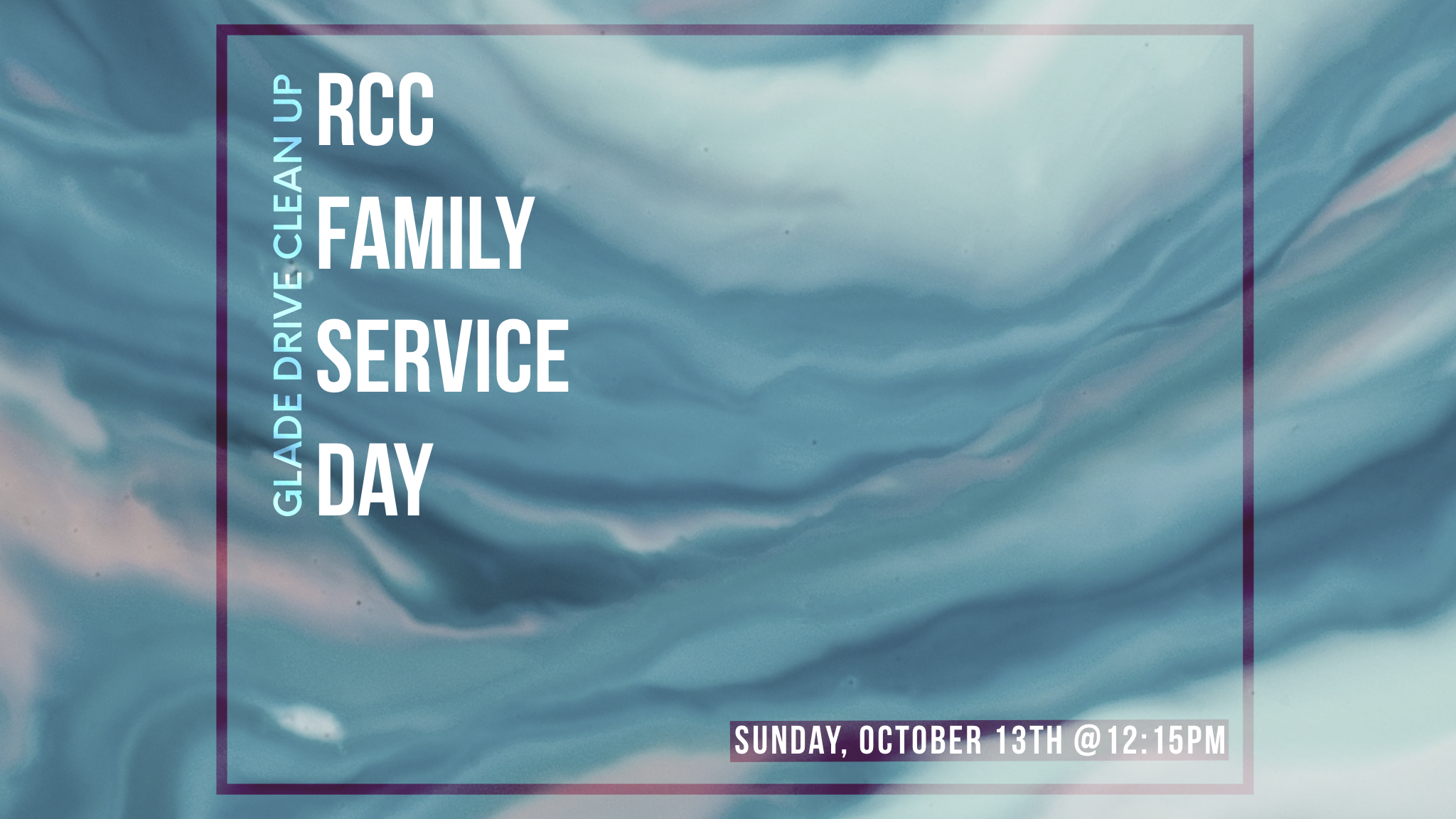 FAMILY SERVICE DAY image