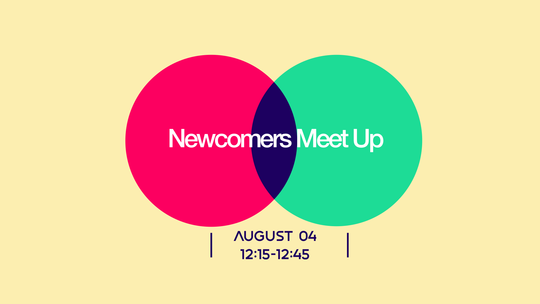 NEWCOMER AUGUST 4 image