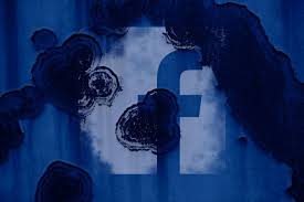 facebook blotch
