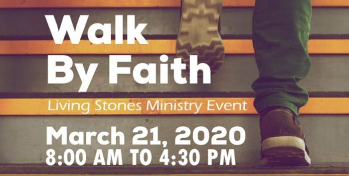 Walk by Faith Conference.JPG image