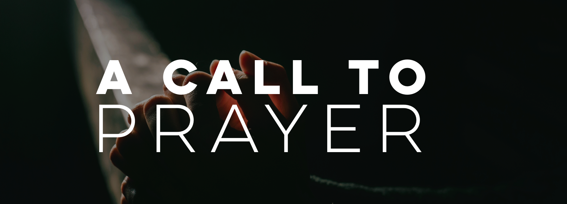 Image result for A CALL TO PRAYER