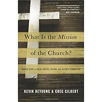 what-is-the-mission-of-the-church