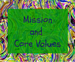 Children mission and core values