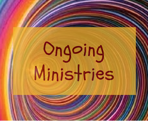 Childrens Ongoing Ministries