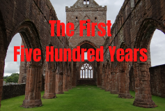 FirstFiveHundredYears