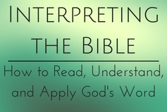 Interpreting the Bible 1 (small)