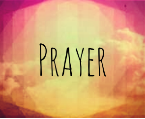 RMPC Image - Prayer