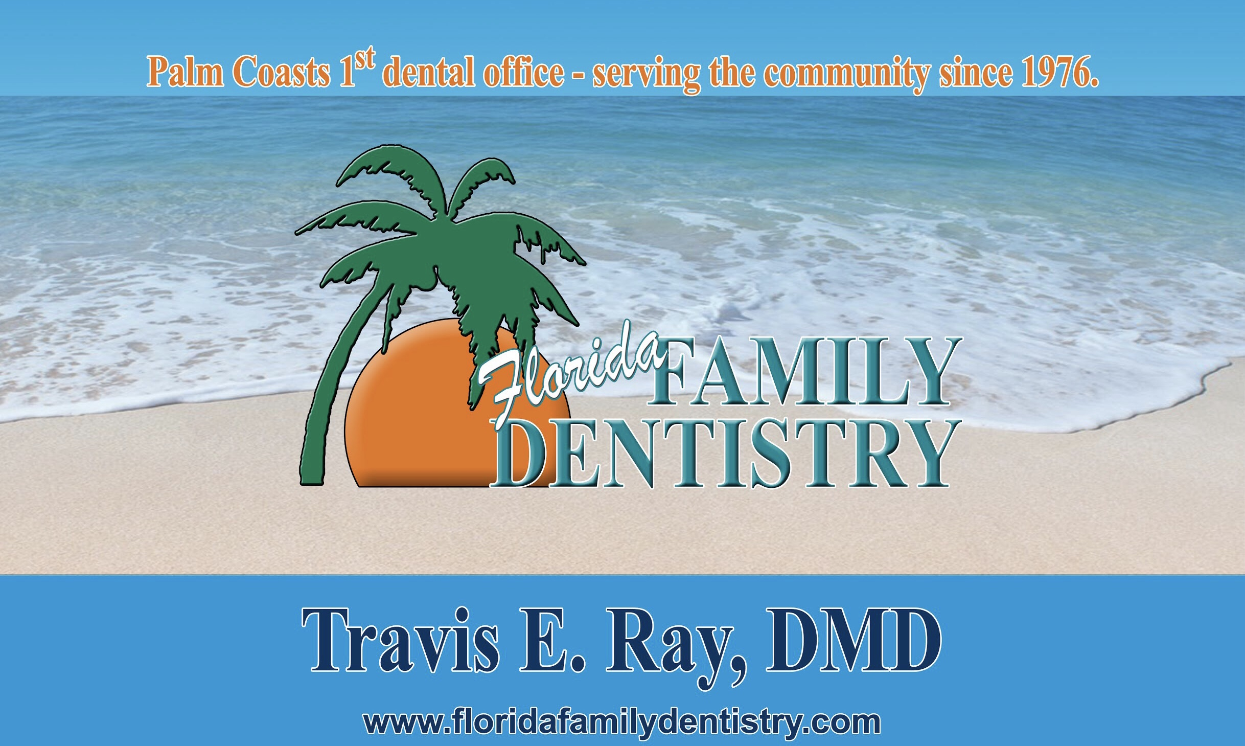 Fl Family Dentistry logo