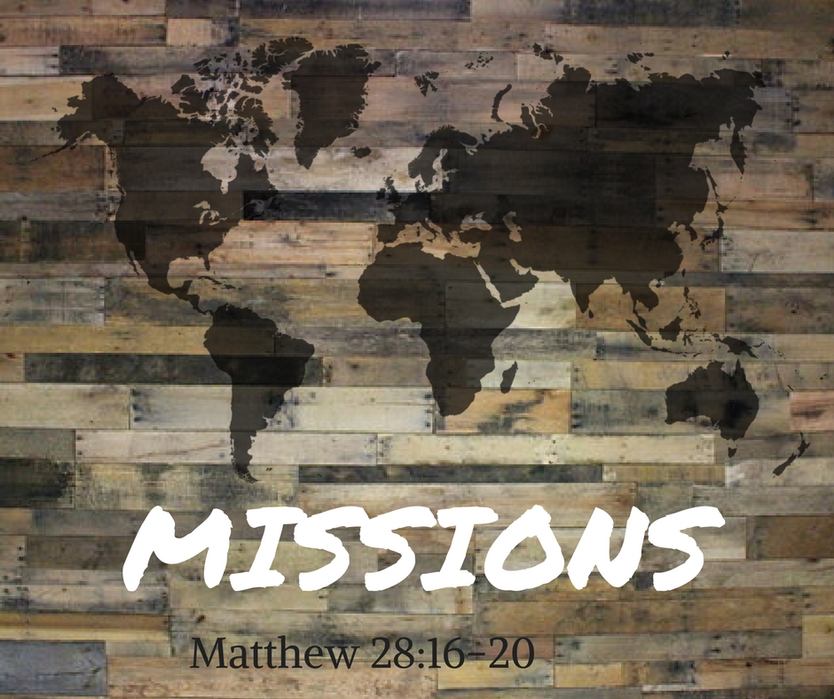 Missions 1
