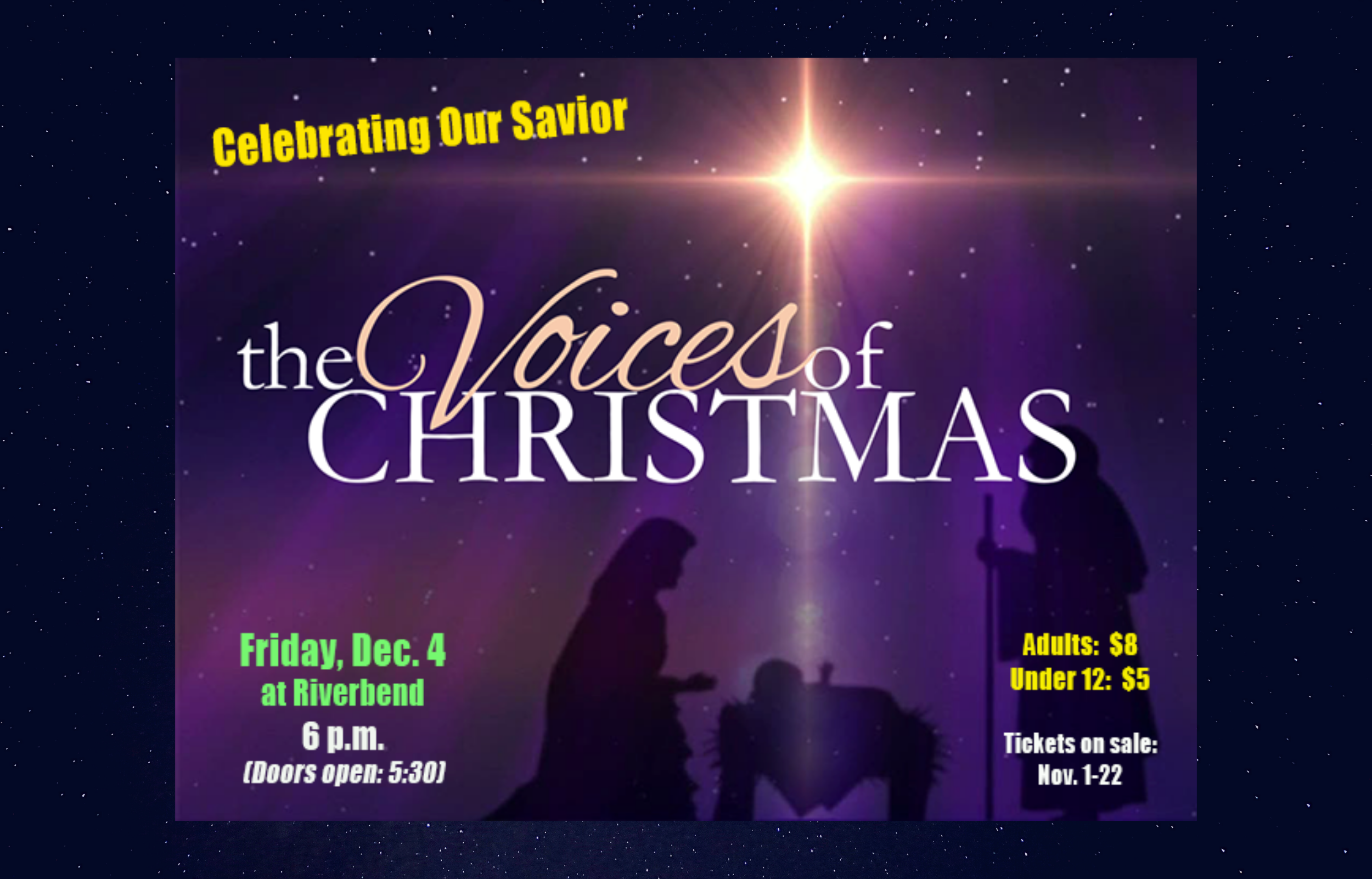 VoicesofChristmas Website image