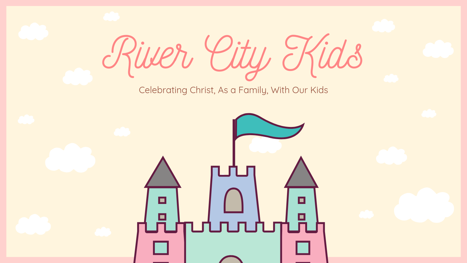 River City Kids Logo