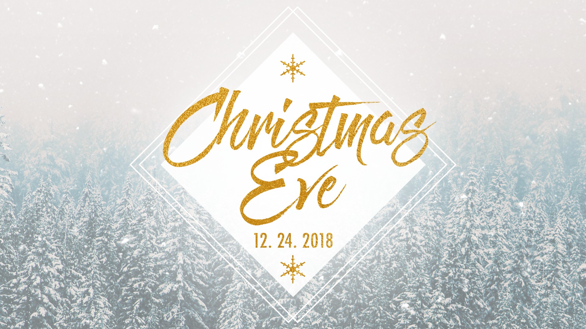 Christmas Eve at Riverdale image