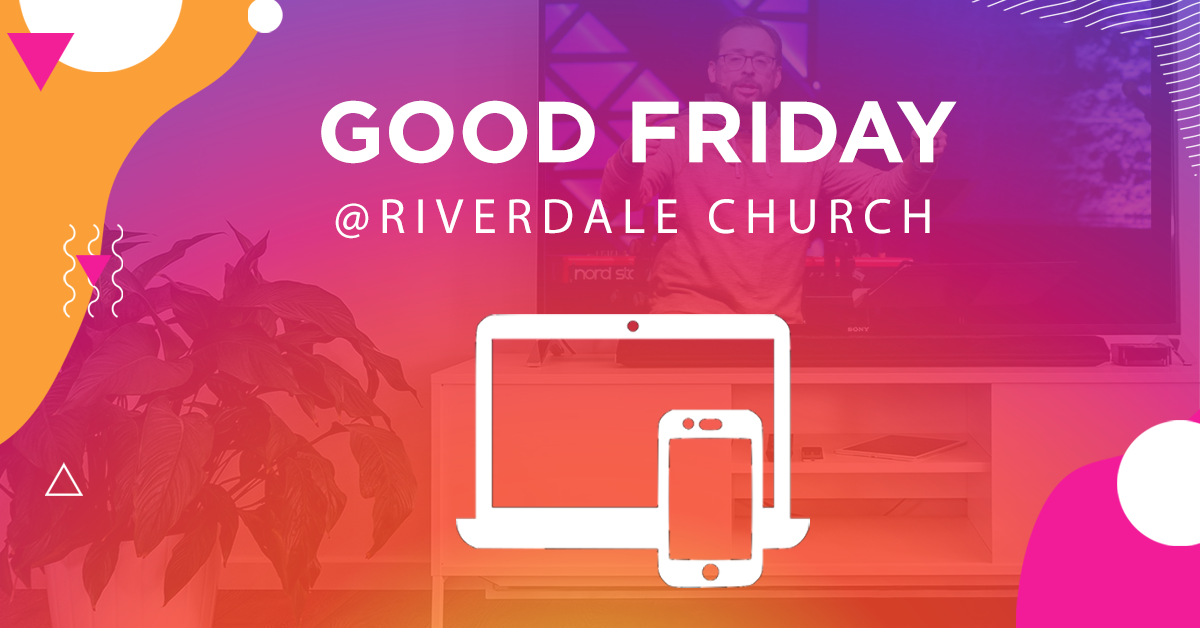 Good Friday Facebook Event image