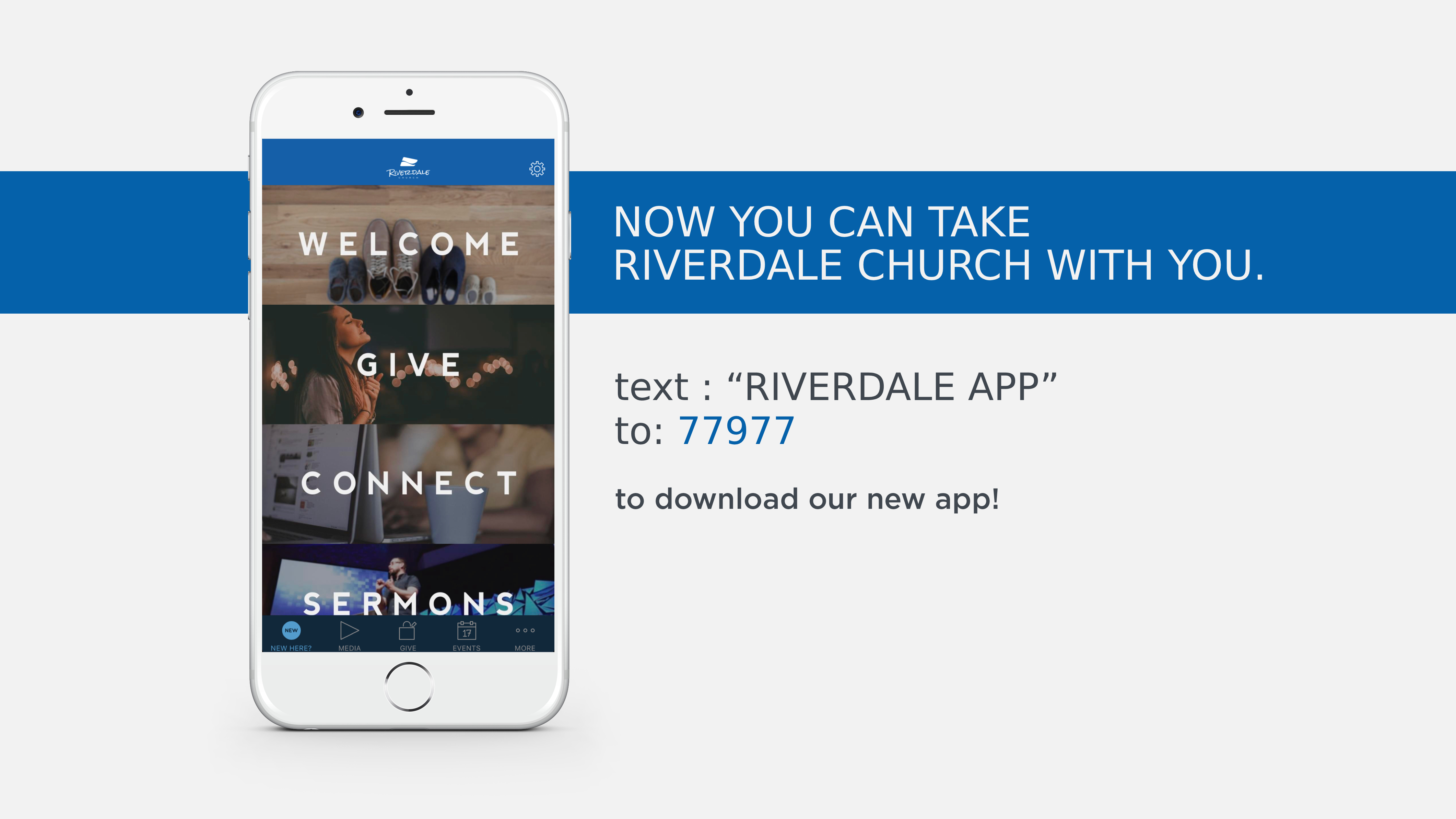 RIVERDALE APP SCREEN (2)