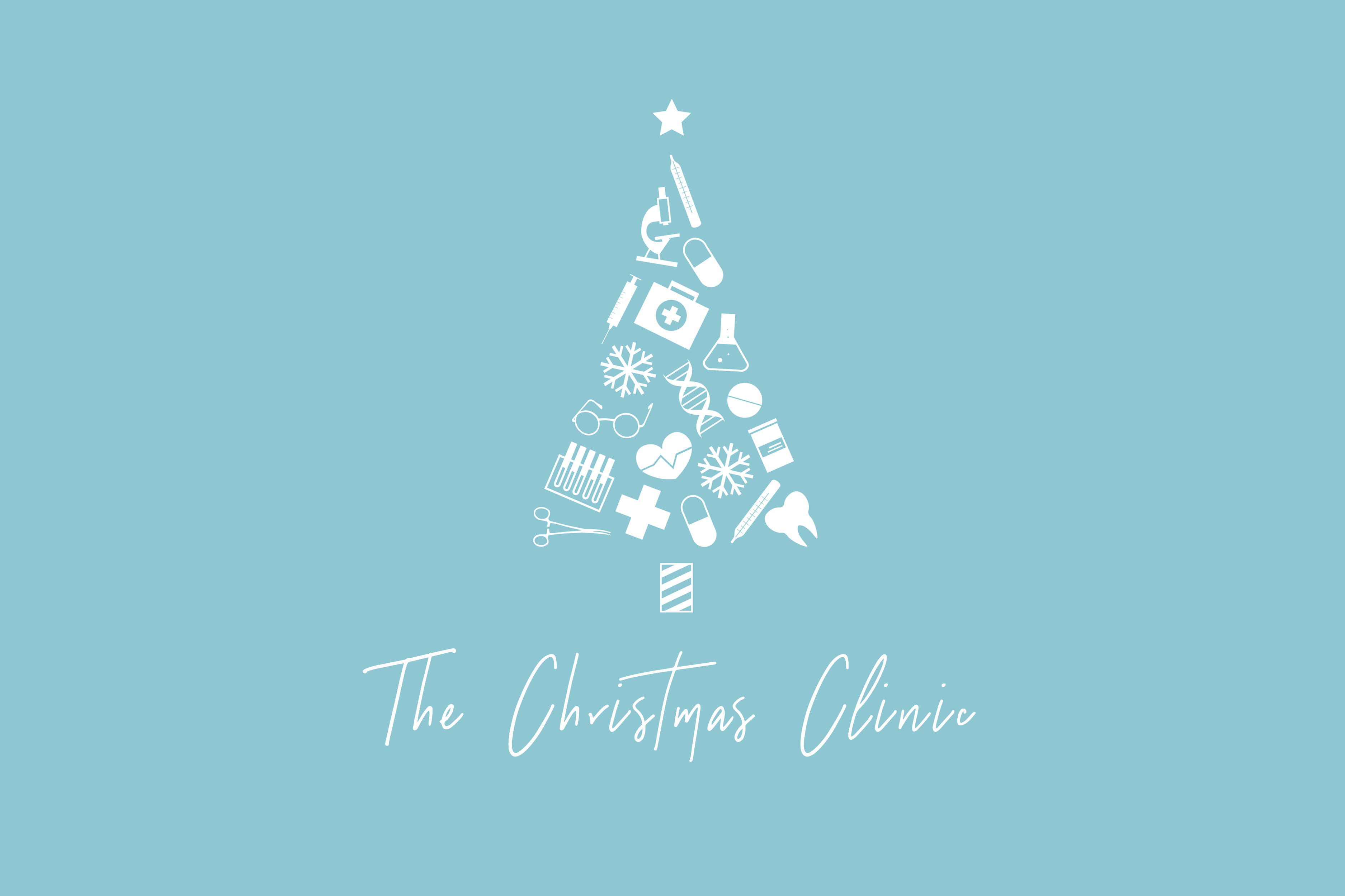 The Christmas Clinic image