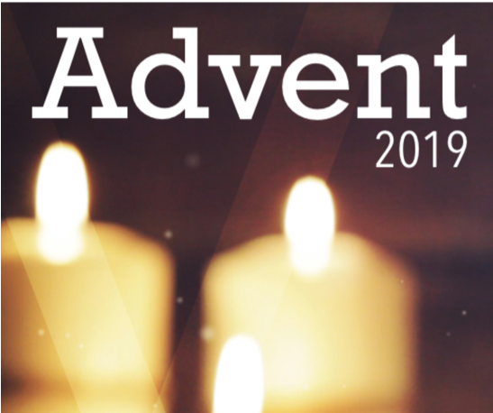 Advent Feature Graphic