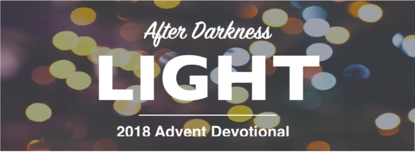 After Darkness Devotional Logo