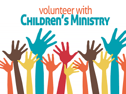 ChildMinistryFeatured