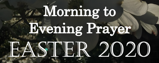 Easter Morning to Evening Image