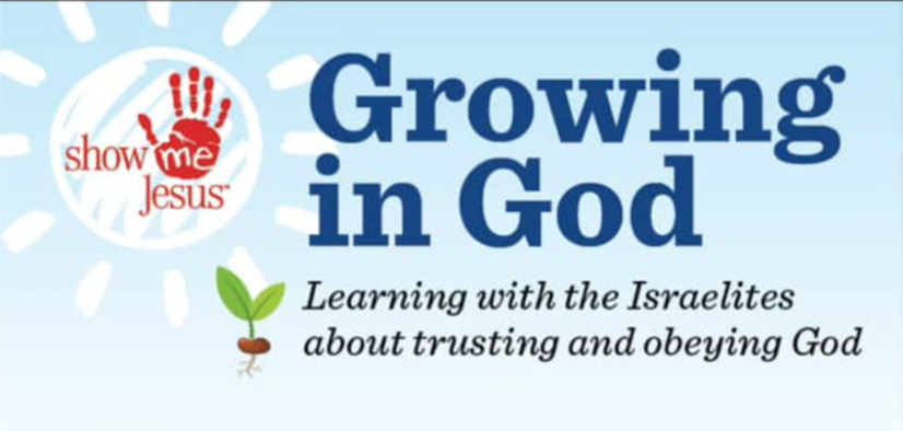Growing in God Pic