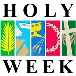 Holy Week clip art