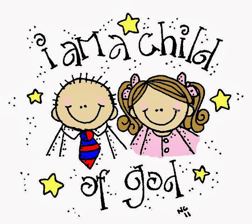 I am a child of God SS Series