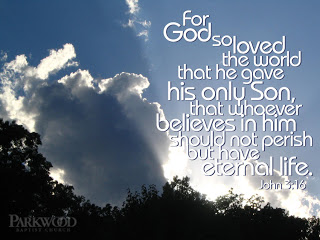 john3-16 with clouds