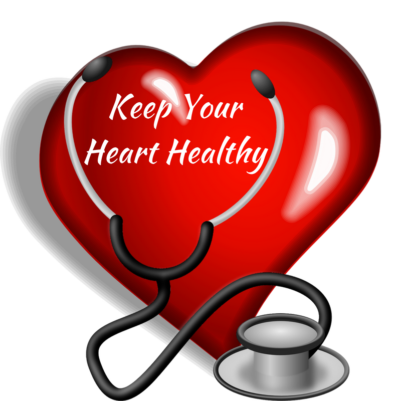 Keep-Your-Heart-Healthy