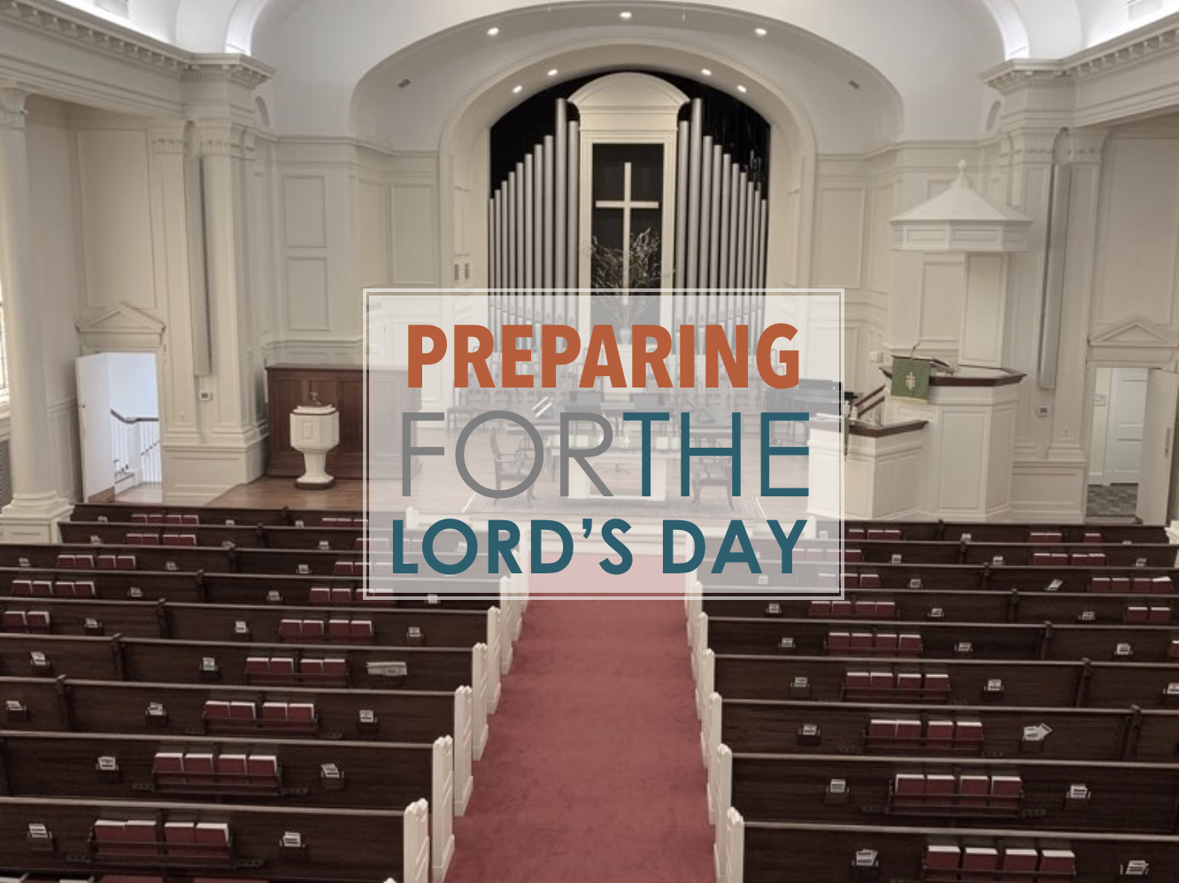 preparinglordsday
