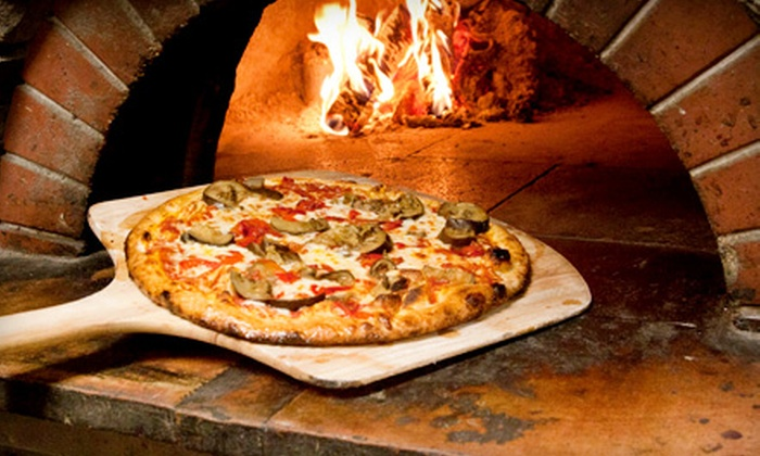 Rivermont Pizza Featured