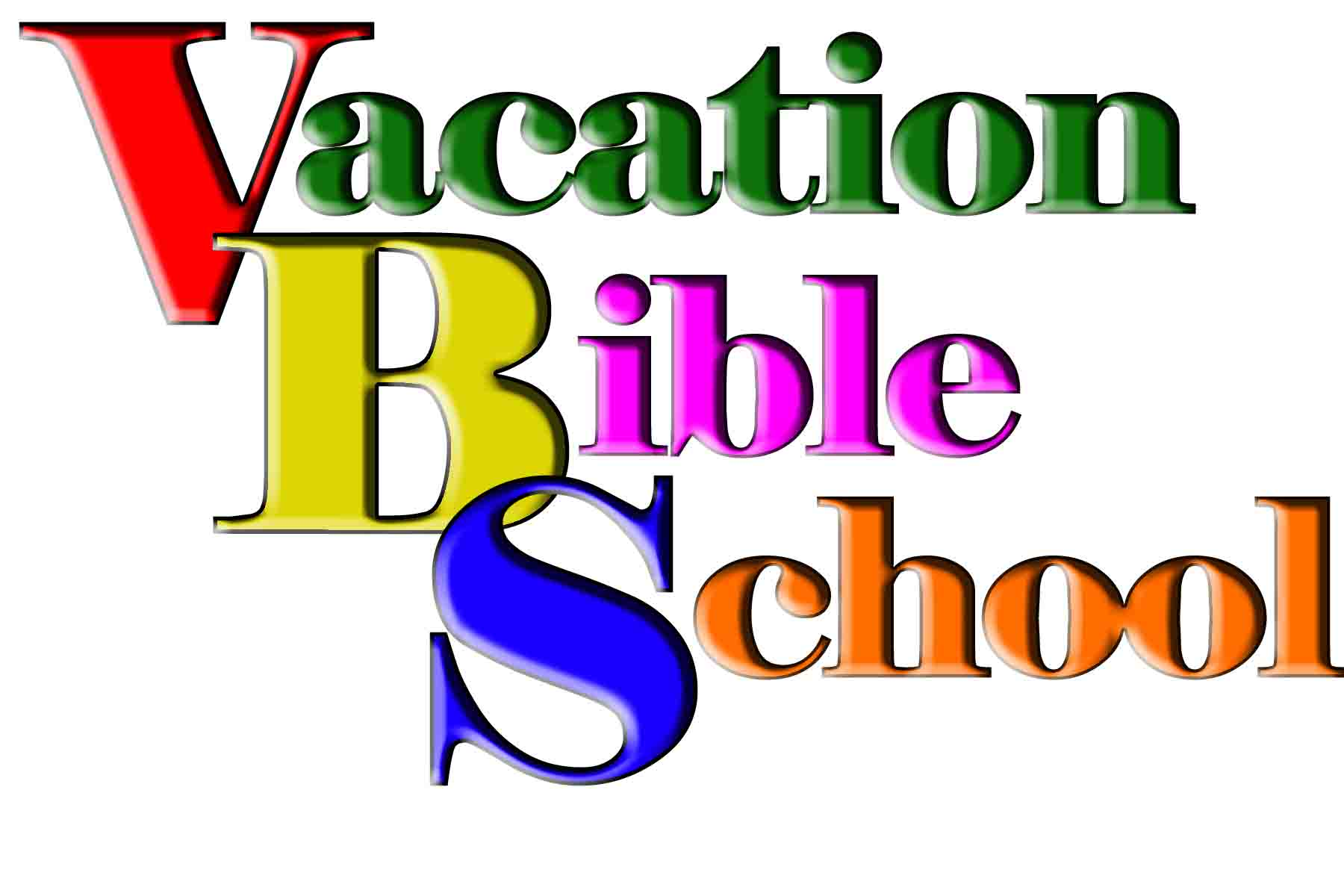 Vacation-Bible-School logo
