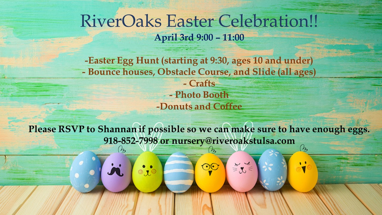 Easter Celebration flyer 1.2 image