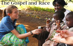 The Gospel and Race banner