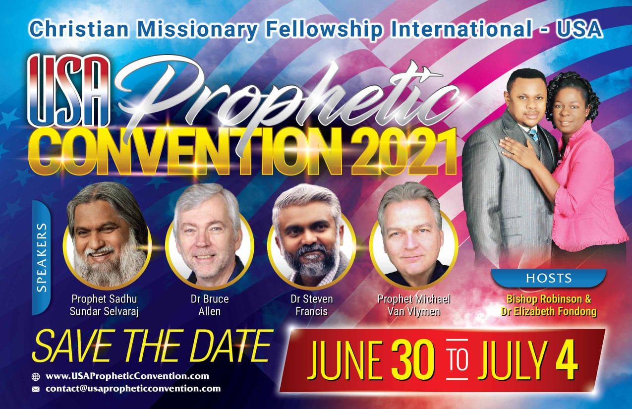 USA_Prophetic_Convention_2021 image