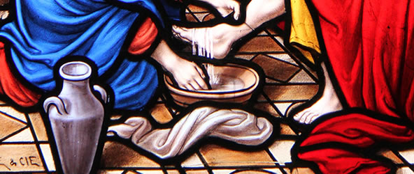 Maundy-Thursday-Feet-Washing---Blog-header