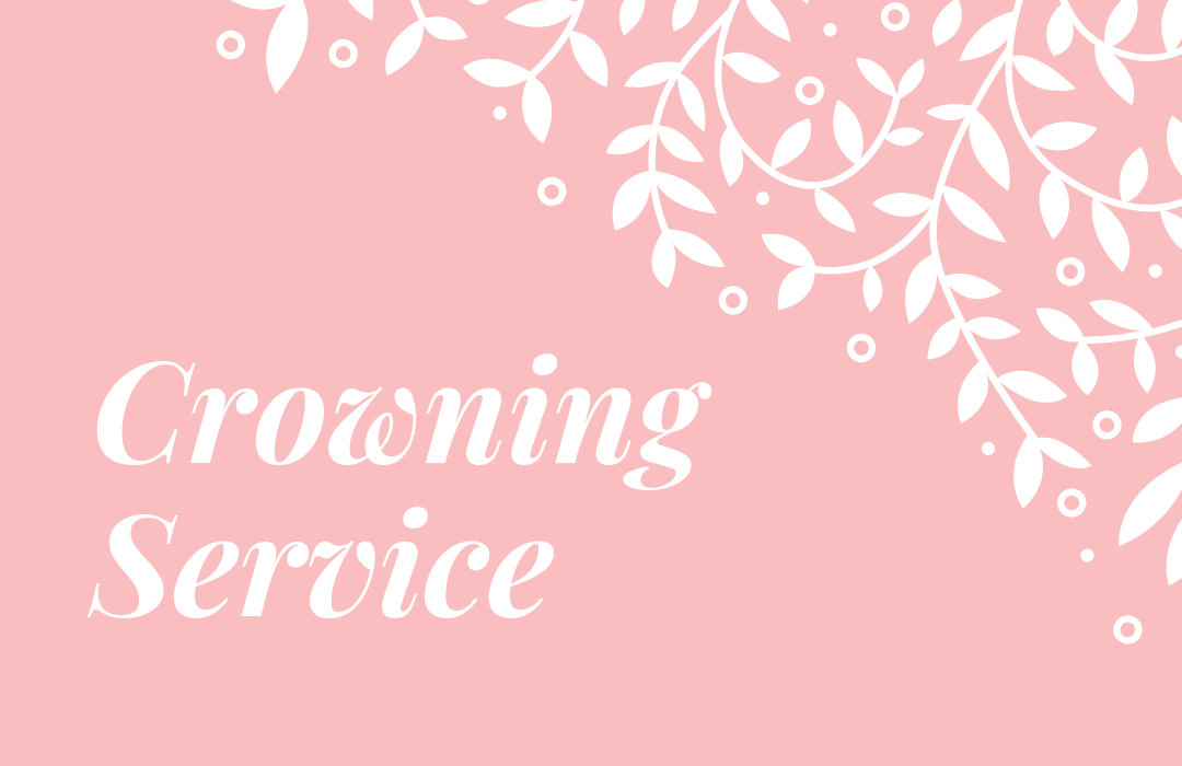 Crowning Service image