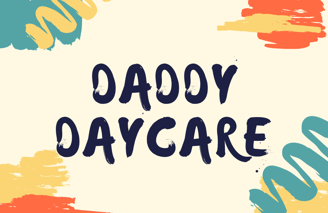 daddy daycare image