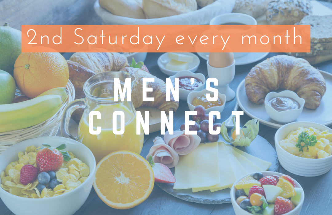 Men's Connect Breakfast (4)
