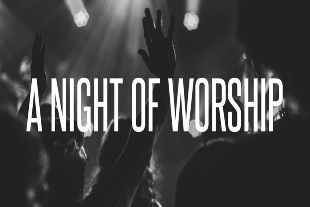 plain worship night