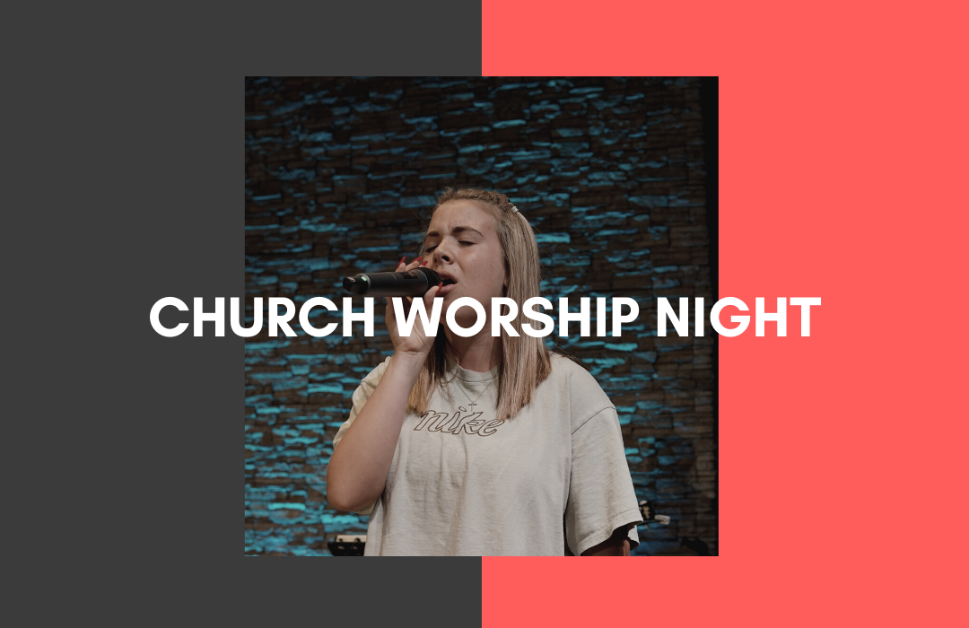 Worship Night Header