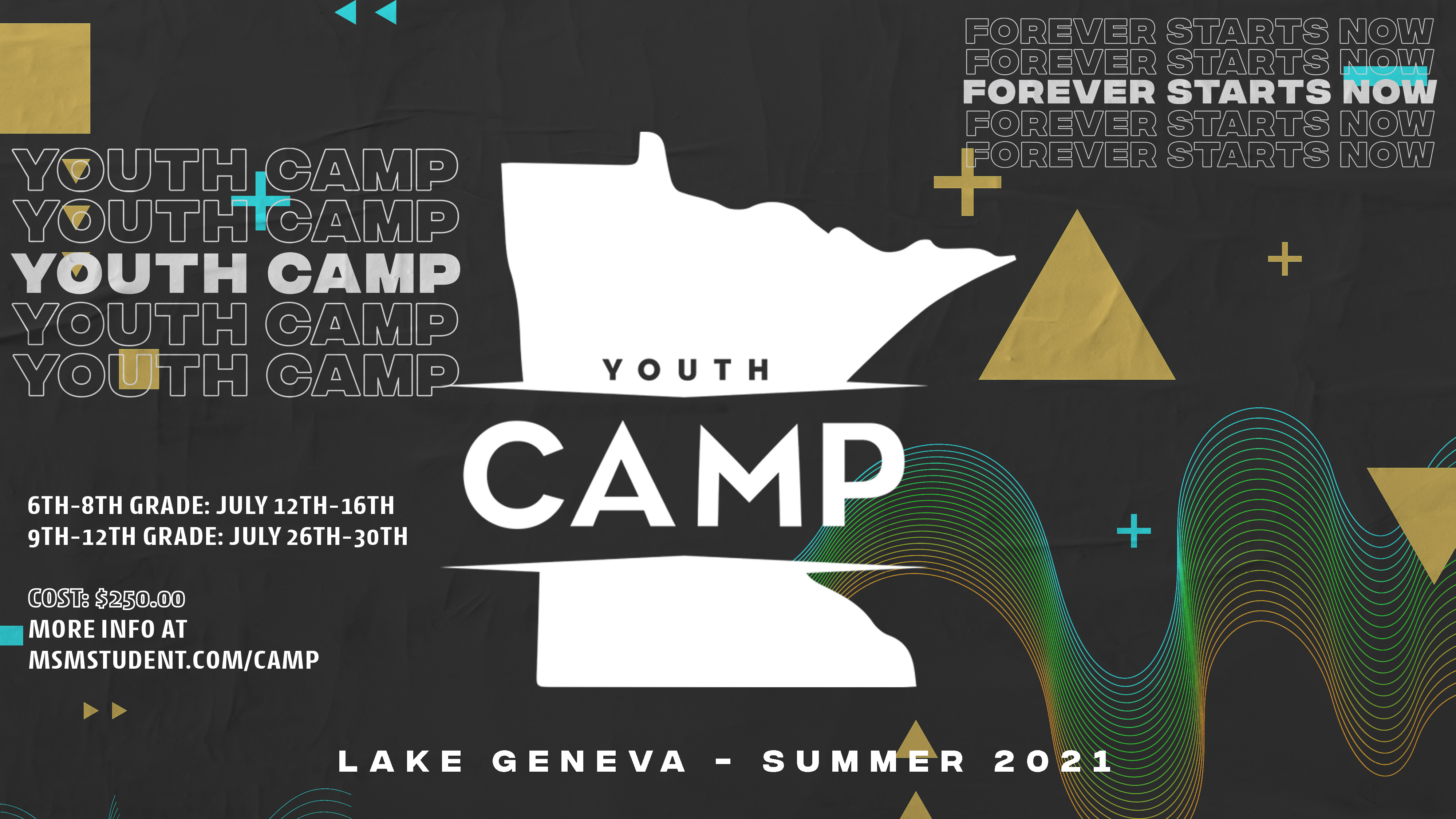 Youth Camp 21