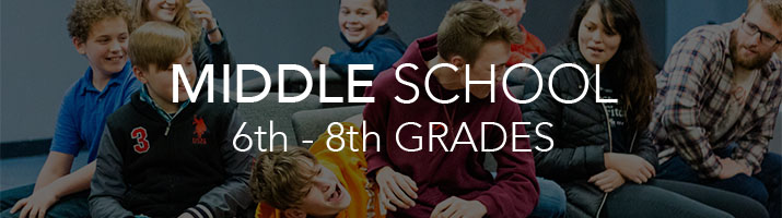 Middle School Banner