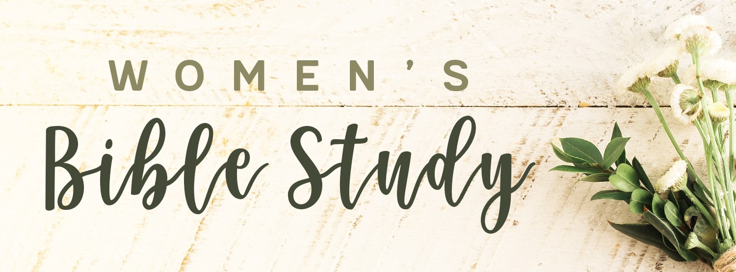 Women's Bible Study slider 1