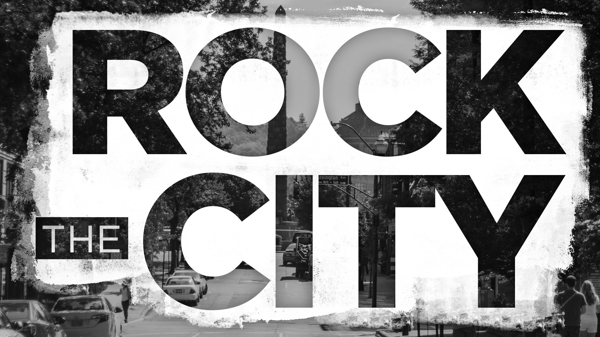Rock the City Street View 2 copy image