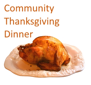 CommunityThanksgiving Dinner rotator image